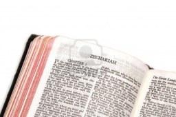 5194021-santa-biblia-abierta-en-el-libro-de-zacarias-contra-el-fondo-blanco